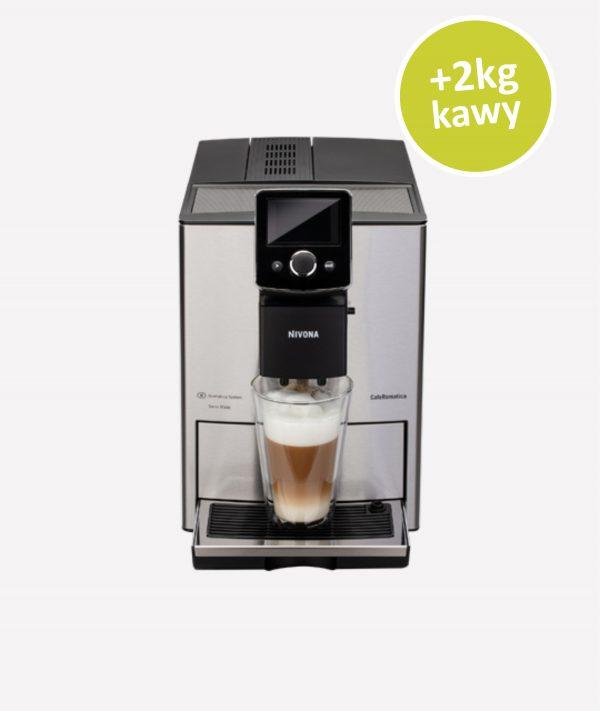 ekspres Nivona Cafe Romatica 825