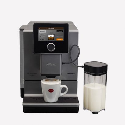 Cafe Romatica Nivona professional 970