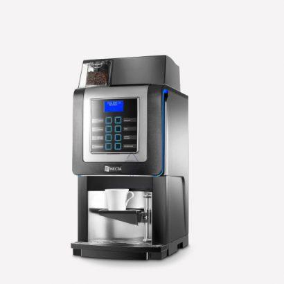 Necta Korinto Prime Espresso Fresh Milk
