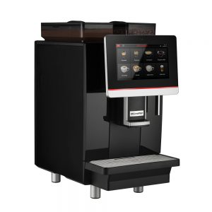 Dr. Coffee Coffeebar Plus