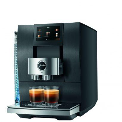 ekspres do kawy Jura Z10 Dark Inox